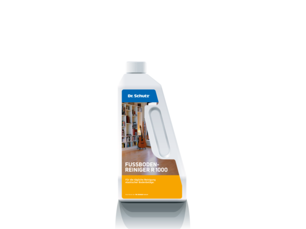Dr. Schutz čisticí přípravek CC R 1000 - 750 ml