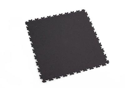PVC dlažba Mosolut Machine ECO - Kůže, šedá
