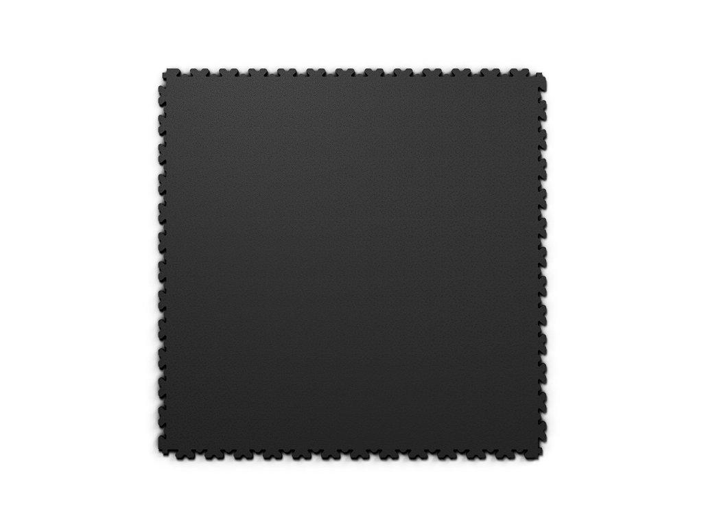 PVC dlažba Mosolut Machine XL - Černá