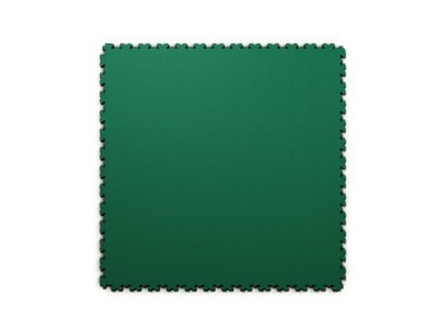 PVC dlažba Mosolut Machine XL - Zelená