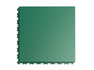 PVC dlažba Mosolut Machine Invisible - Zelená
