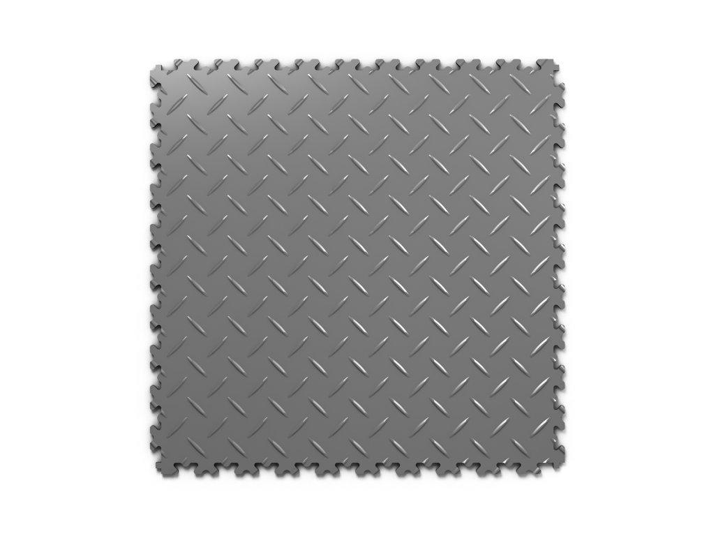 PVC dlažba Mosolut Machine Industry - Diamant, Grafit