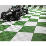 PP dlažba Performance Floor Race - Zelená