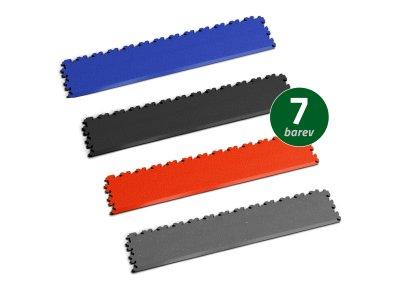 PVC nájezd Mosolut Machine XL - různé barvy