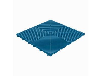 Dlažba Performance Floor Race - Modrá