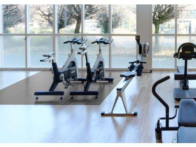 FITMOS UNI - podložka, kompletní podlahový set na cvičení doma - varianty