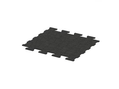 REG Deska velká černá zámková, různá výška