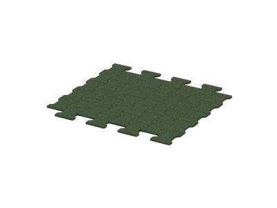REG Deska velká zelená zámková, různá výška